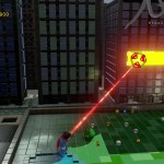 Lego Batman 3 Red Brick 7: Gold Brick Detector Location