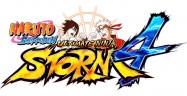 Naruto Shippuden: Ultimate Ninja Storm 4 logo