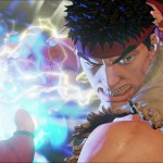 Street Fighter V Images