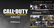 Call of Duty: Advanced Warfare Havoc Walkthrough