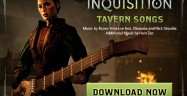 Dragon Age: Inquisition All Tavern Songs Sheet Music Free Download