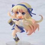 Senran Kagura: Shinova Versus Figurines
