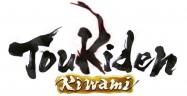 Toukiden Kiwami Logo Artwork