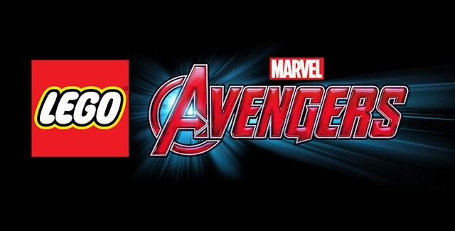 Lego marvel avengers release date