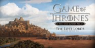 Telltale Game of Thrones Episode 2 Walkthrough