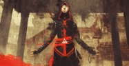 Assassin's Creed Chronicles China Collectibles