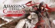 Assassin's Creed Chronicles China Walkthrough