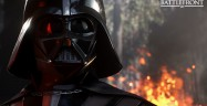 Star Wars Battlefront III Screenshot Darth Vader