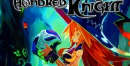 Witch and the Hundred Knight Box Artwork