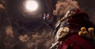 Total War Warhammer Cinematic Sorcerer Screenshot Cutscene PC Mac SteamOS