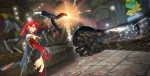 Deception IV Nightmare Princess Gameplay Screenshot First of Doom PS4 PS3 PS Vita