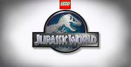 Lego Jurassic World Demo Walkthrough