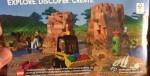 Lego Worlds mini-poster