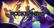 Rock Band 4 Songs List