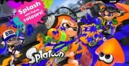 Splatoon Walkthrough