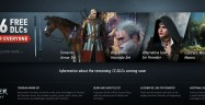 The Witcher 3 Cheats