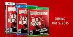 Wolfenstein: The Old Blood Codes