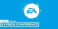 E3 2015 EA Press Conference Roundup