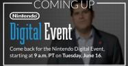 E3 2015 Nintendo Press Conference Roundup