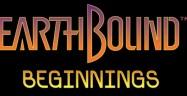 EarthBound Beginnings Wii U Virtual Console Logo Official Artwork