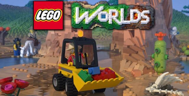 ผลการค้นหารูปภาพสำหรับ ps4 LEGO WORLDS