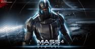 Mass Effect 4 Fan Art