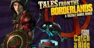 Tales from the Borderlands Episode 3 Walkthrough