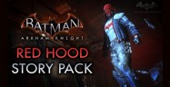 Batman: Arkham Knight Red Hood Story Pack Walkthrough