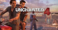 Uncharted 4 extended gameplay screenshot