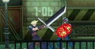 Final Fantasy VII Reimagined Fan Made Indie Game by PD Design Studio