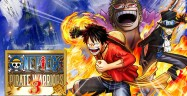 One Piece: Pirate Warriors 3 Unlockable Characters