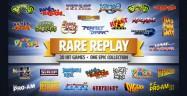 Rare Replay Cheats