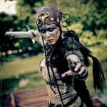 Hellblade Senua Cosplay