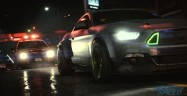 Need for Speed 2015 Soundtrack