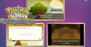 Pokemon Super Mystery Dungeon Wonder Mail Codes