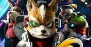 Star Fox Zero Cast Artwork Peppy Slippy Falco Wii U