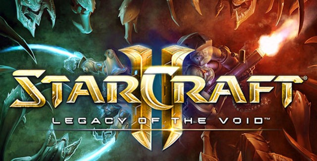 Legacy Of The Void Wallpapers: Starcraft 2: Legacy Of The Void Cheats