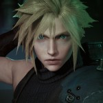 Final Fantasy VII Remake Screenshots Gallery