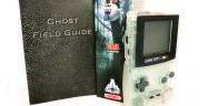 Game Boy Horror Game Boy Color System By 8bit Evolution Luigis Mansion Unofficial Collectors Item