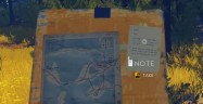 Firewatch Notes Locations Guide