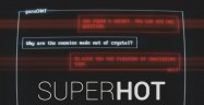 Superhot Secrets Locations Guide