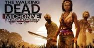 The Walking Dead Michonne Walkthrough