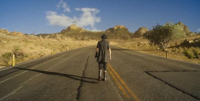 Final Fantasy 15 rumoured for 30 September worldwide release date on ...