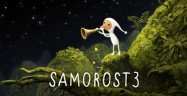 Samorost 3 Walkthrough