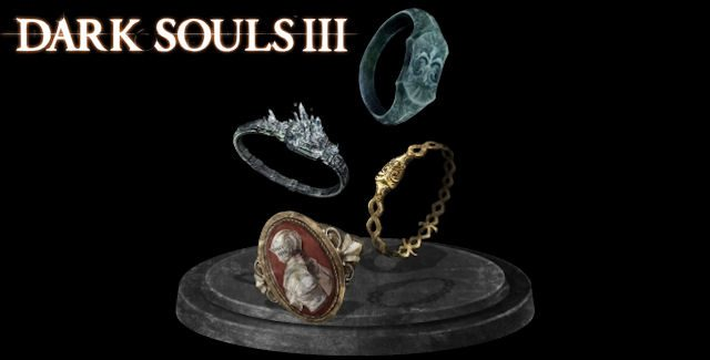 Dark souls rings locations guide