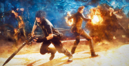 Final Fantasy XV Key Art