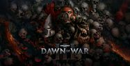 Dawn of War III Key Art