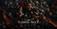 Dawn of War III Key Art