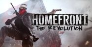 Homefront: The Revolution Walkthrough