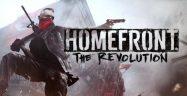 Homefront: The Revolution Walkthrough